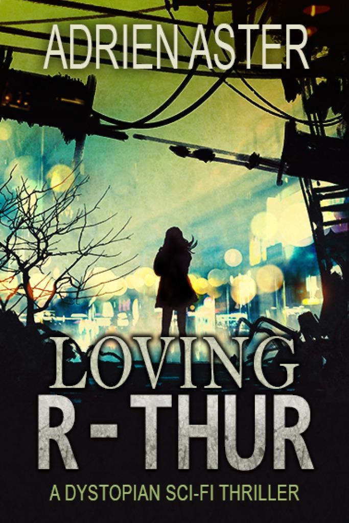 Loving R-thur by Adrien Aster